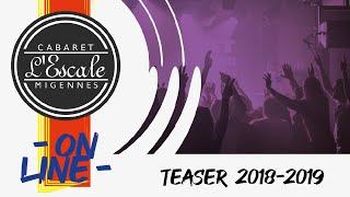 Teaser 2018 - 2019
