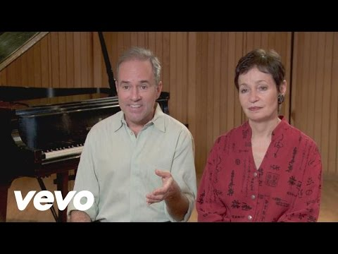 Stephen Flaherty, Lynn Ahrens - on Once on This Island: When Magic Is Made