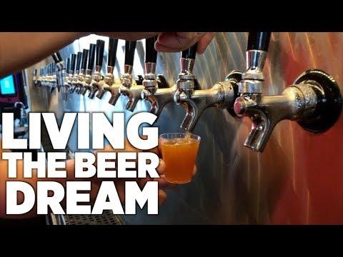 8th Wonder Brewery Downtown Houston | ABC13 & You