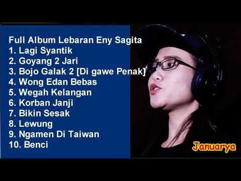 Full Eny Sagita Terbaru 2018 Album Lagi Syantik #cover