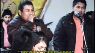 Los Chicos De La Cumbia-El Embrujado (Primicia 2011-2012)