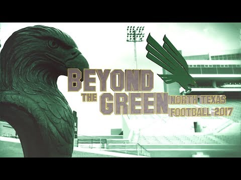 North Texas  Football: Beyond The Green  S4  EP 06