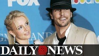 Britney Spears' ex Kevin Federline demanding more child support