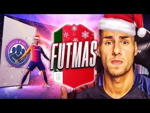 DU TRES LOURD DANS LES PACKS FUTMAS ET ON FAIT TOUS LES SBC  !!! FIFA 18 PACK OPENING FUTMAS