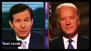 Flashback: Biden Said South Supports Him Because He Comes From A Slave State