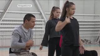 Инклюзивный мюзикл покажут во Владивостокском цирке
