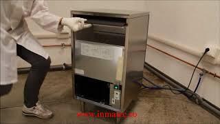Brema Ice Machine   CB Series Cleaning & Sanitizing
