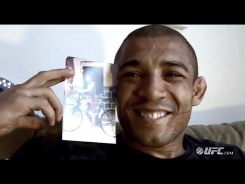 UFC 169: Jose Aldo's Roots