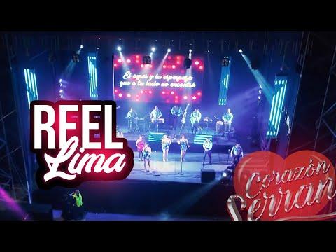Corazón Serrano - REEL Lima 2019