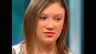 Masha Allen Child Abuse Case