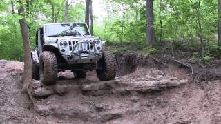 RIPP Supercharged JK at SMORR