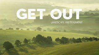 The HARDEST part of LANDSCAPE PHOTOGRAPHY