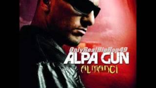 Alpa Gun - Intro (Almanci)