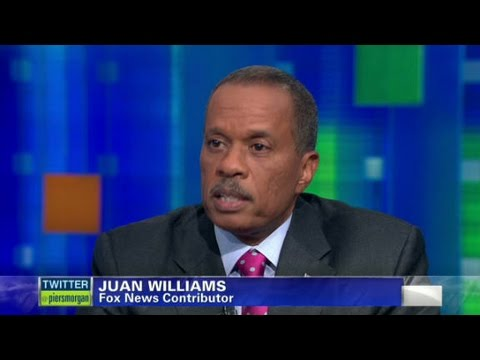 Juan Williams on Obama's performance