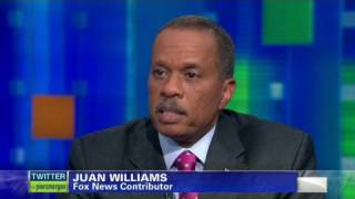 Juan Williams on Obama's performance
