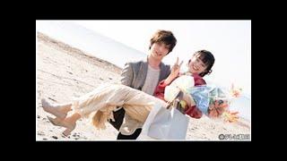 城田優、清野菜の名前に「お姫様抱っこ」のご褒美「トットちゃん!