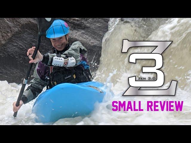 Jackson Kayak Small Zen 3 Review