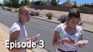 The Amazing Race: Neighborhood Edition Season 5 Episode 3
