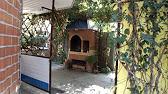 Установка Откатной Раздвижной Двери межкомнатные двери - YouTube
