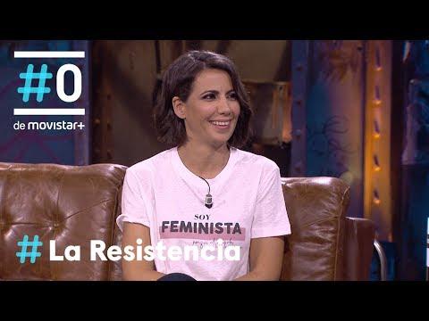 LA RESISTENCIA - Entrevista a Ana Pastor | #LaResistencia 23.05.2019