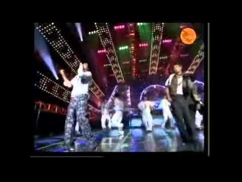 20030221tank God01report To The Dance Floor Youtube