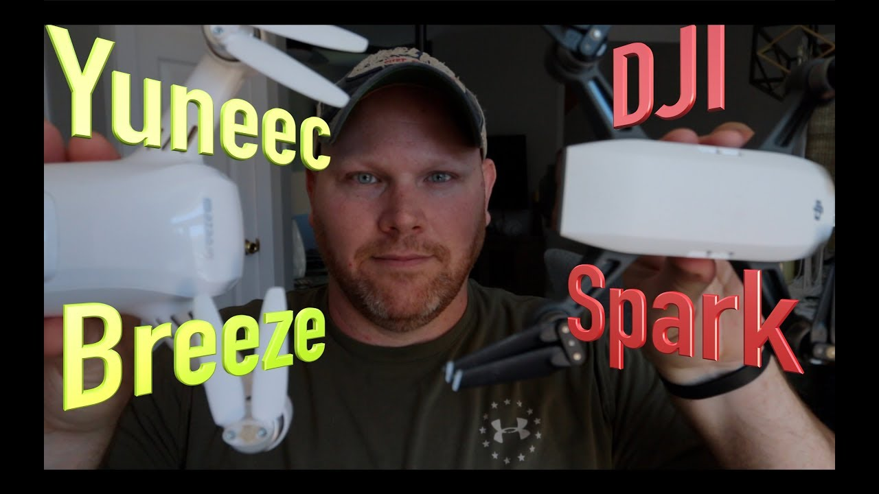 5 Tips For Best Footage Yuneec Breeze Youtube