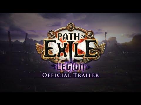 Создатели Path of Exile готовят очередное масштабное обновление