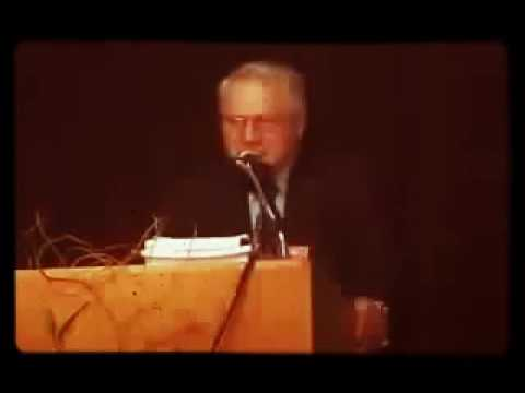 Ted Gunderson former FBI agent tells the scary truth...