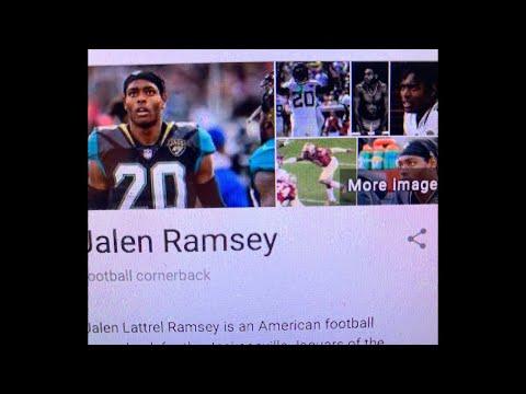 Oakland Raiders Must Avoid Jalen Ramsey, Las Vegas Stadium Authority Update