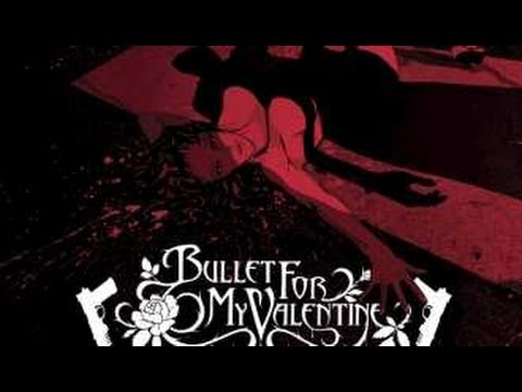 "Bullet For My Valentine - ""THE POISON"" (Throwback Review)"