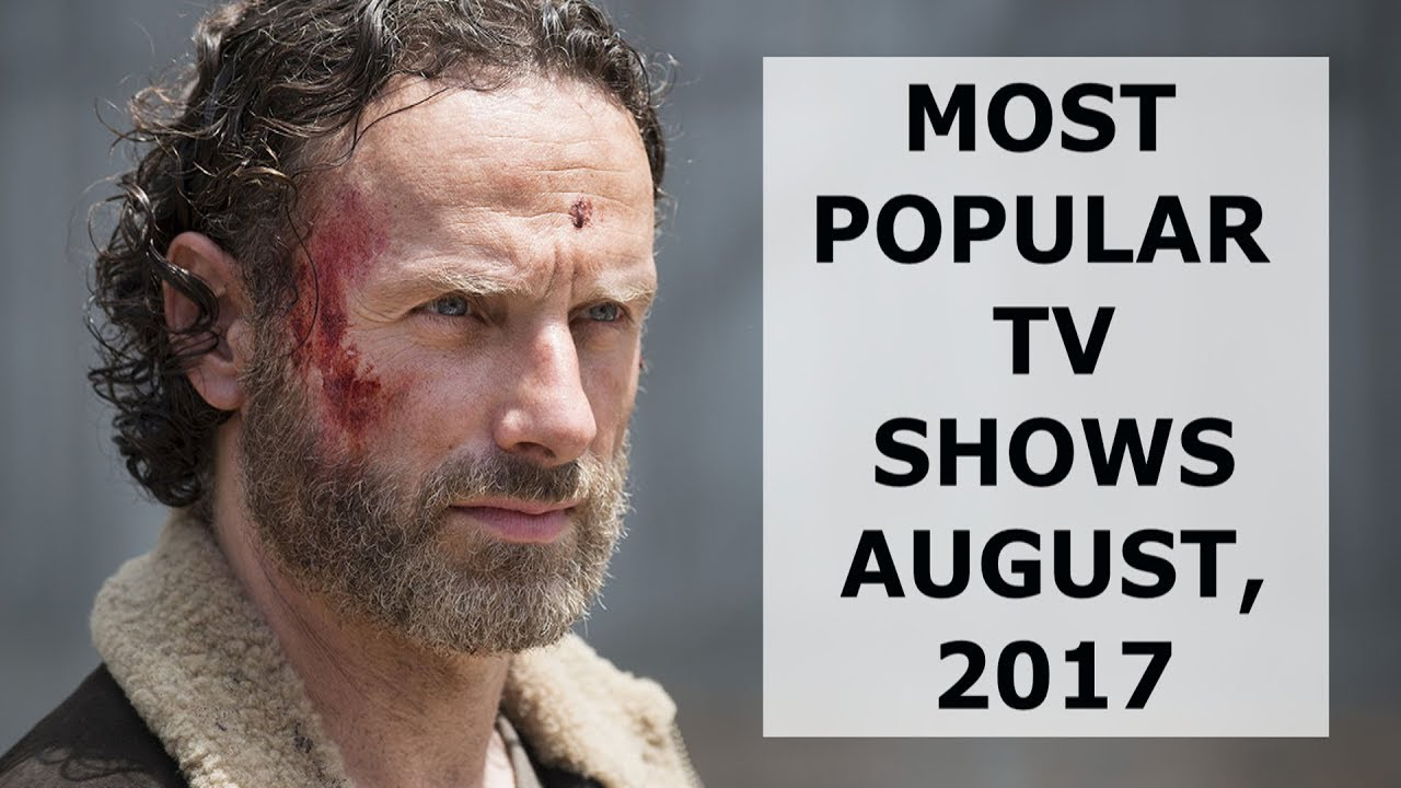 most watched tv shows The most-watched series, plus a rundown of the season's winners and losers.