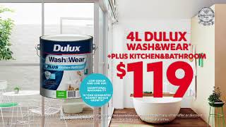 Kickstart your winter projects with these great paint deals from Guthrie Bowron!