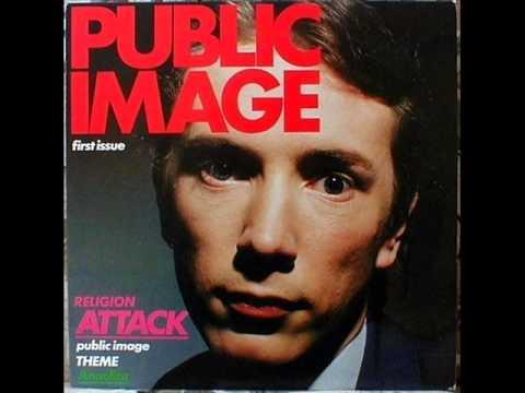 Public Image Ltd.- Theme