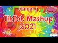 TikTok Mashup 2021 January ️🎭💋not clean️🎭💋