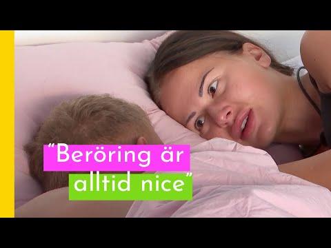 Så var Victoria och Jacobs natt i Hideaway I Love Island Sverige 2018 TV4 Play