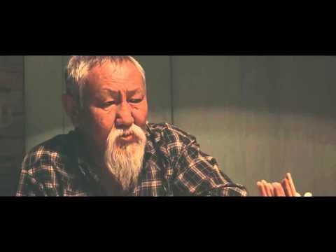 Отрывок из Якутского фильма , Сахалыы киинэ соро5о(Аркадий Новиков)