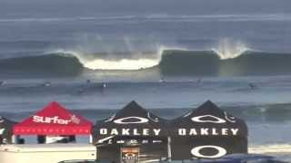 2014 Oakley High School Surf Team Challenge- San Diego