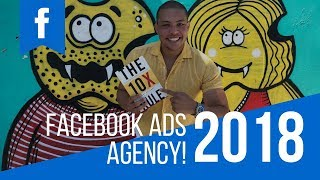 How I Made $2500 My First 2 DAYS In A New City (Facebook Ads Agency)