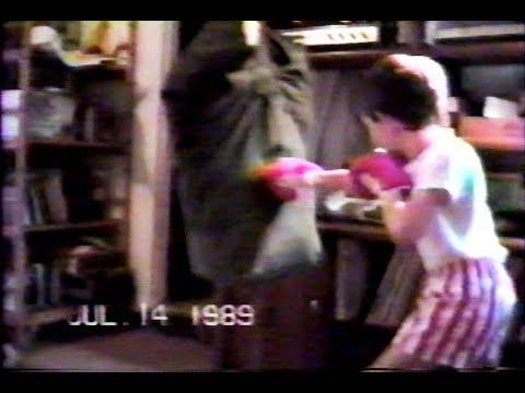Where Cinemassacre began (30 years ago)