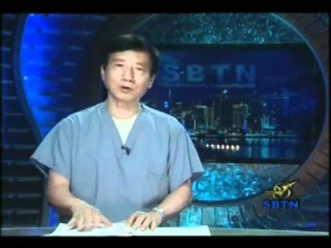 2010 oct 13 Tin Tuc Y Khoa Tong Quat -  BS Pham Dang Long Co phan 1