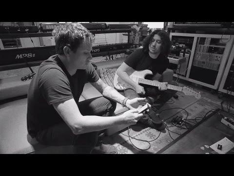 Tom Delonge & Ilan Rubin - Recording