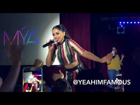 MYA 20th Anniversary Concert Live in NYC at B.B. Kings Final Concert