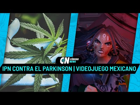 IPN contra el Parkinson, Aztech Forgotten Gods y Army of the Dead | Código News 19 de abril, 2021