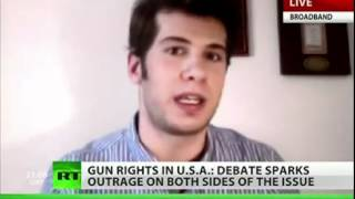 Anti-Gun Host Gets OWNED On National Television! thumbnail