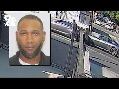 Suspect Who Shot at Mom and Her Kids In Road Rage Incident Identified