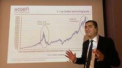 Bourse, dette, immobilier : Et si toutes les bulles éclataient en même temps ?!