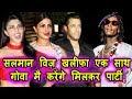 Salman, Priyanka और Jacqueline करेंगे Wiz Khalifa India Tour को HOST