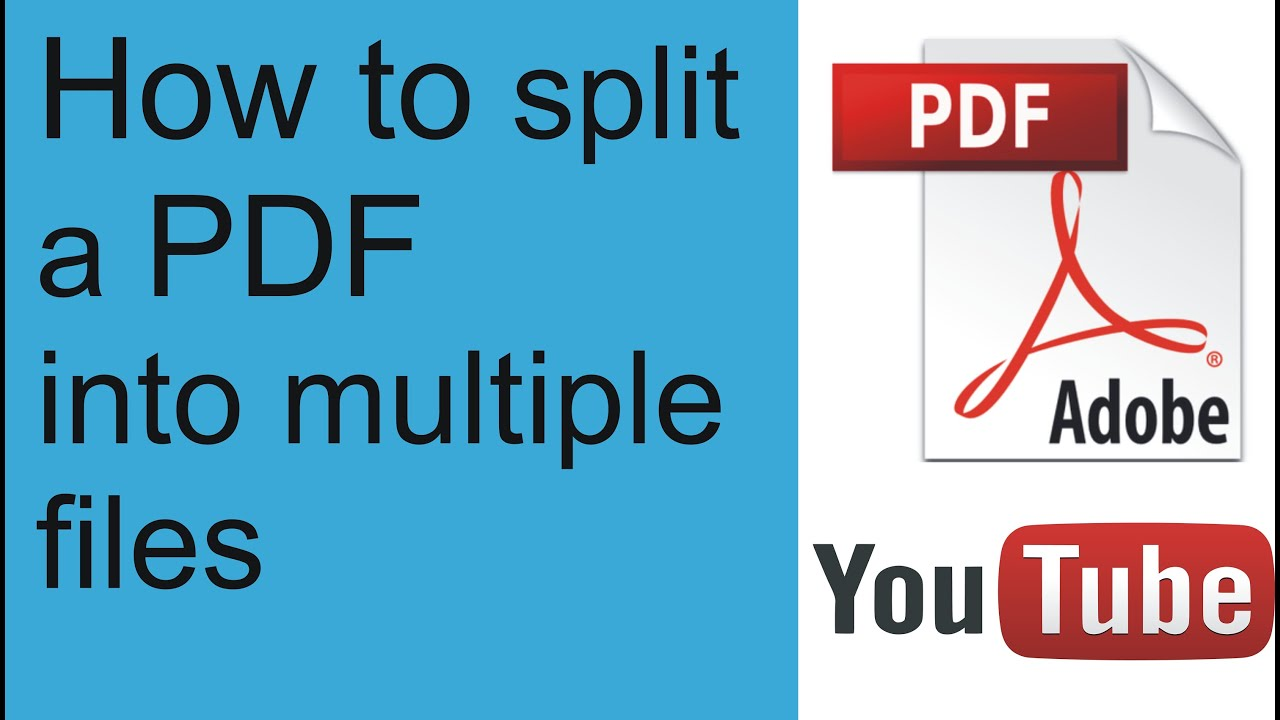 how to split and join video files