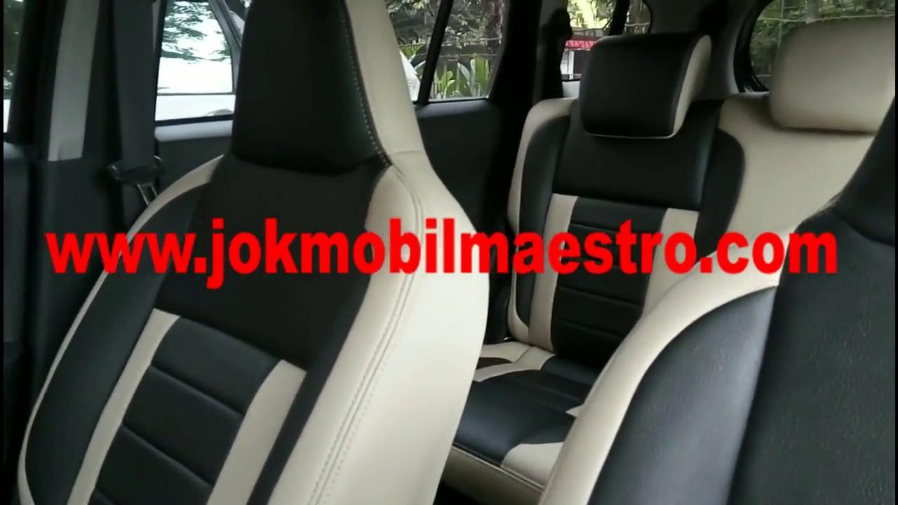 5500 Modifikasi Jok Mobil Calya HD Terbaru