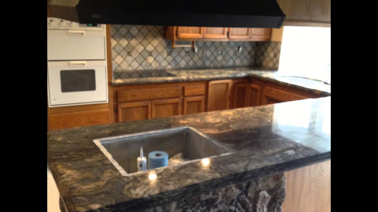 Countertop Fabrication And Installation   EZ Tile U0026 Marble